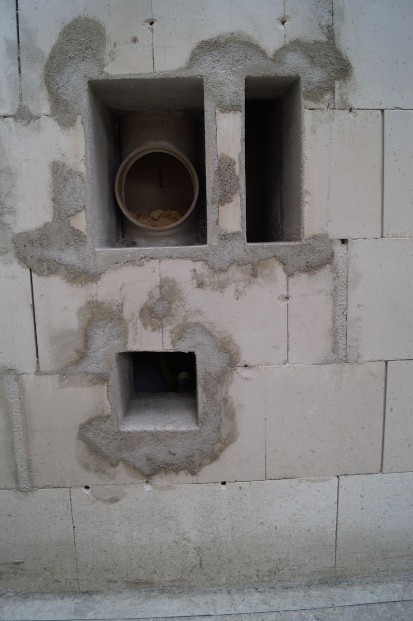 Aufbau Schornstein – 08
