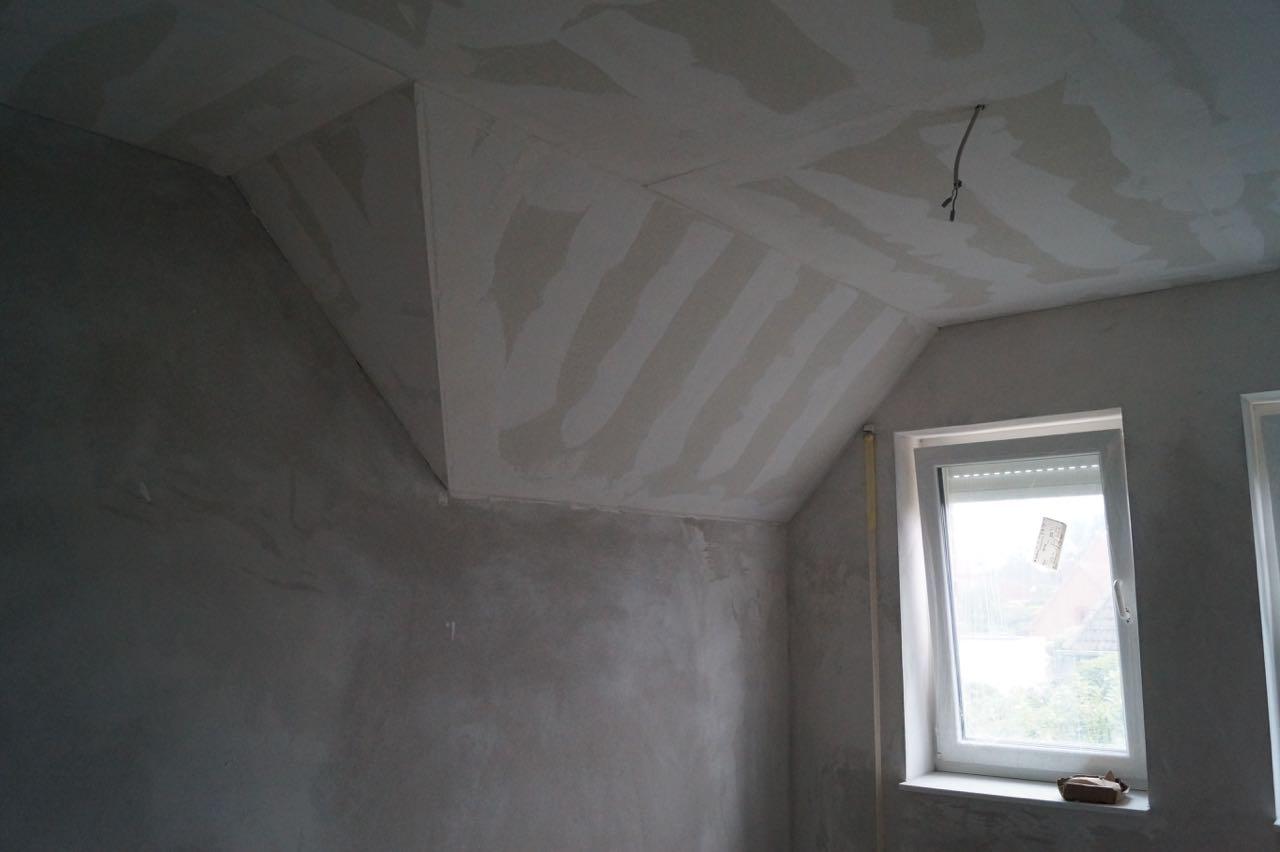 Ausbau Dachgeschoss – 04
