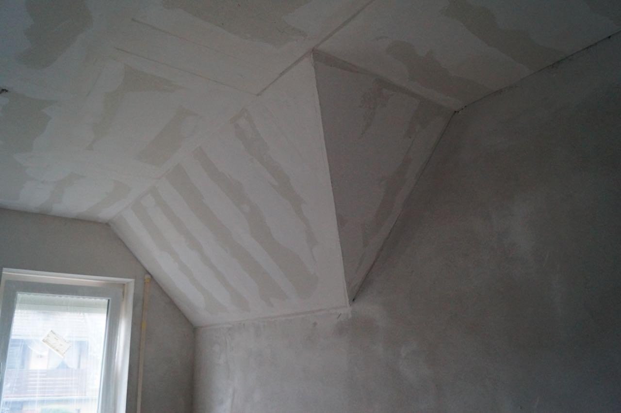 Ausbau Dachgeschoss – 05