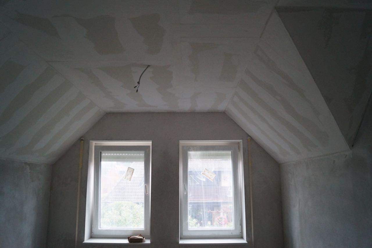 Ausbau Dachgeschoss – 06