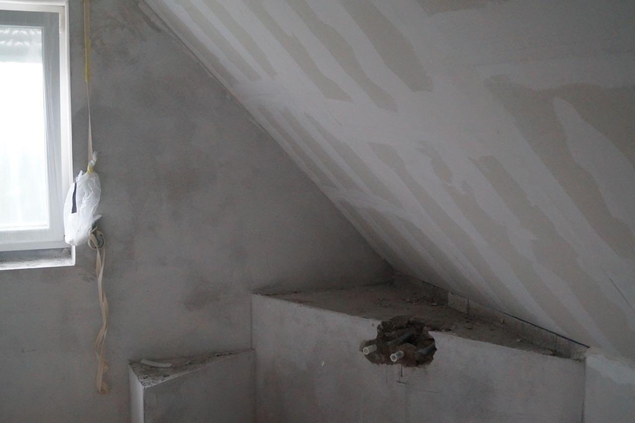 Ausbau Dachgeschoss – 07