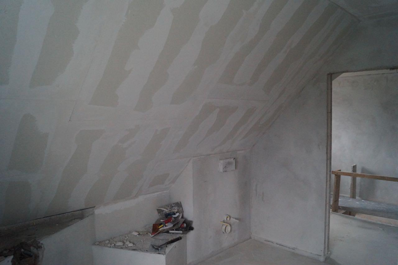 Ausbau Dachgeschoss – 08