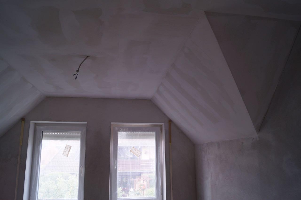 Ausbau Dachgeschoss – 10