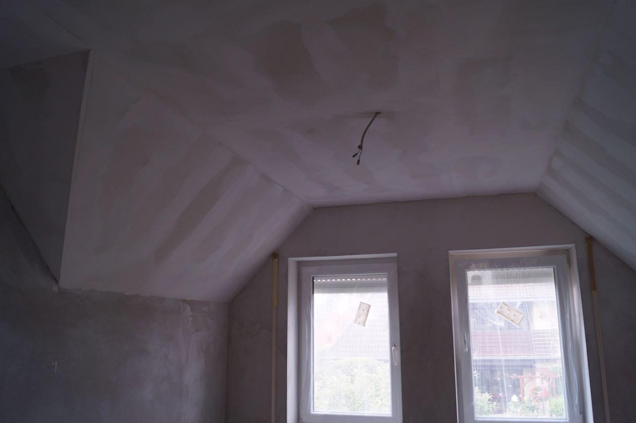 Ausbau Dachgeschoss – 11