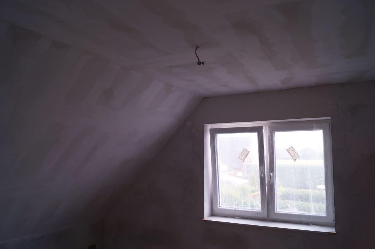 Ausbau Dachgeschoss – 12