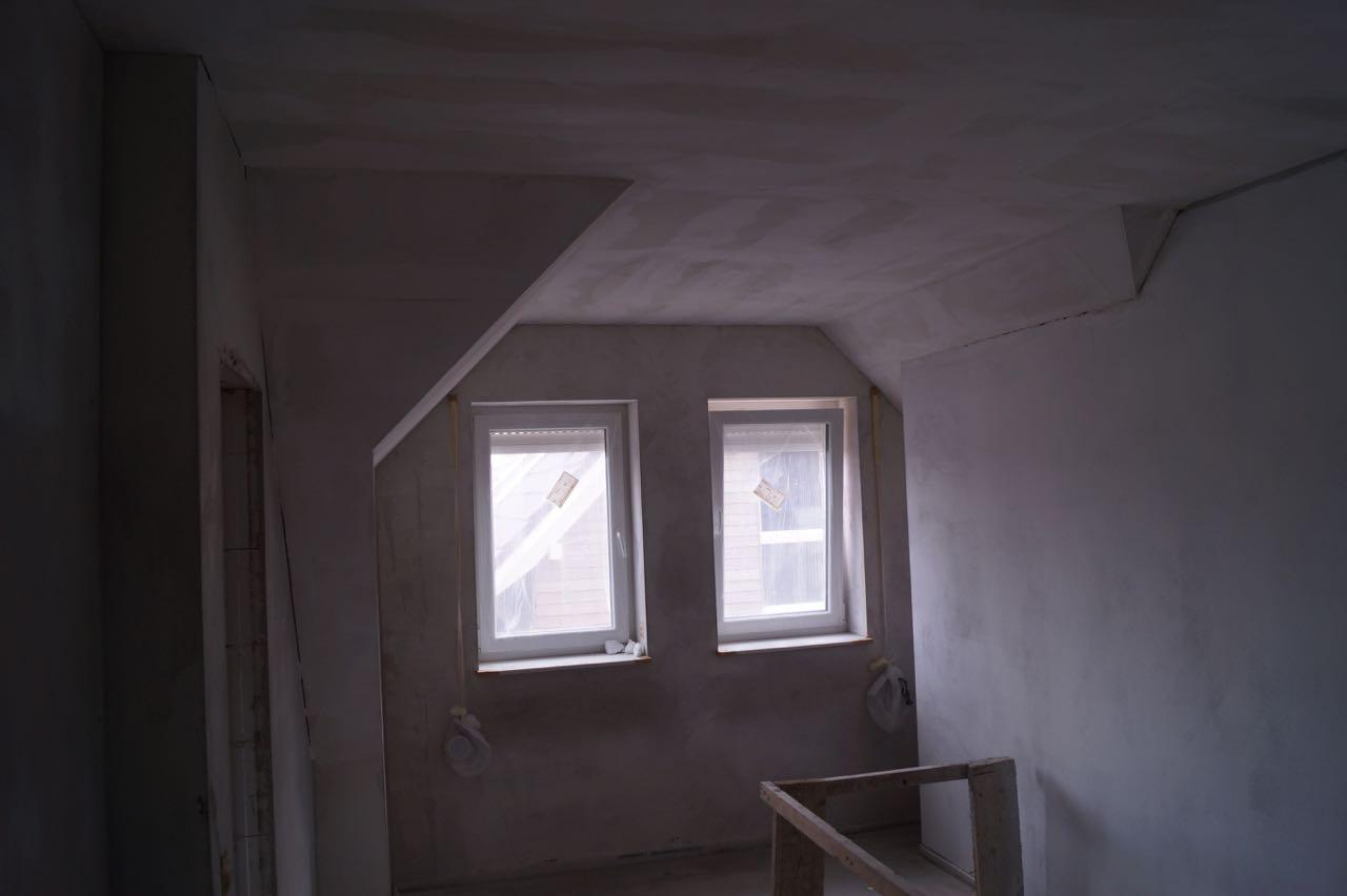 Ausbau Dachgeschoss – 13