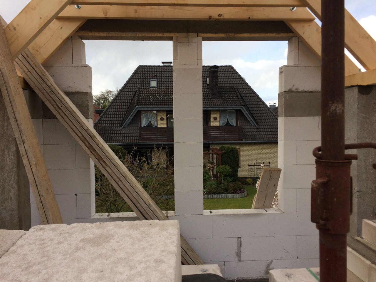 Dachgeschoss – 06