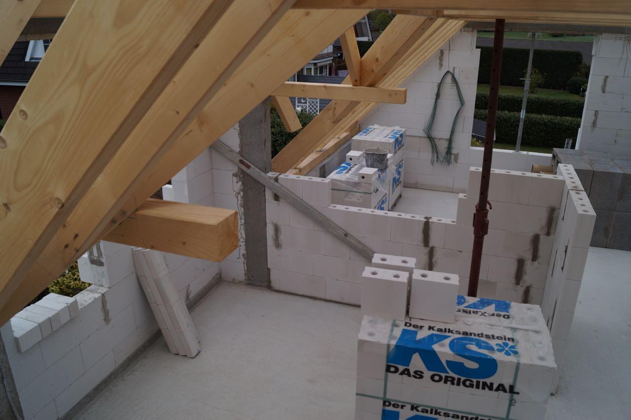 Dachgeschoss – 10