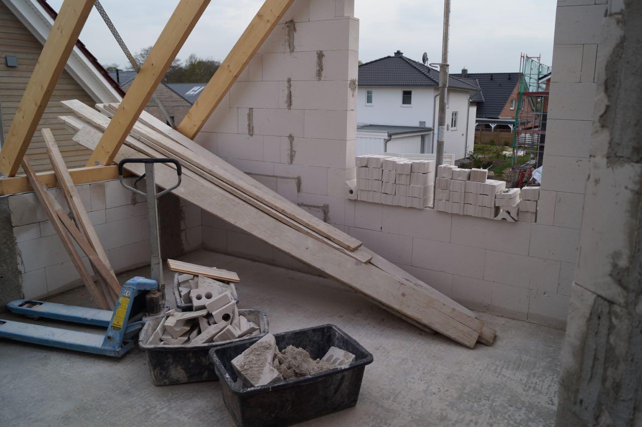 Dachgeschoss – 17