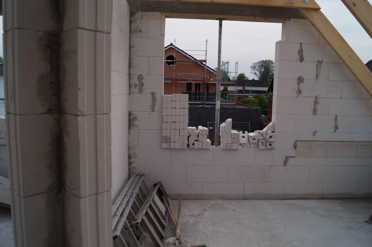 Dachgeschoss – 18