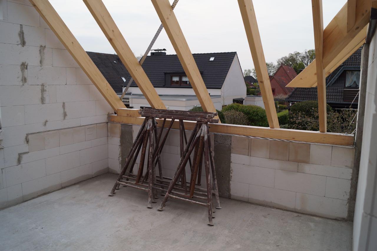 Dachgeschoss – 19