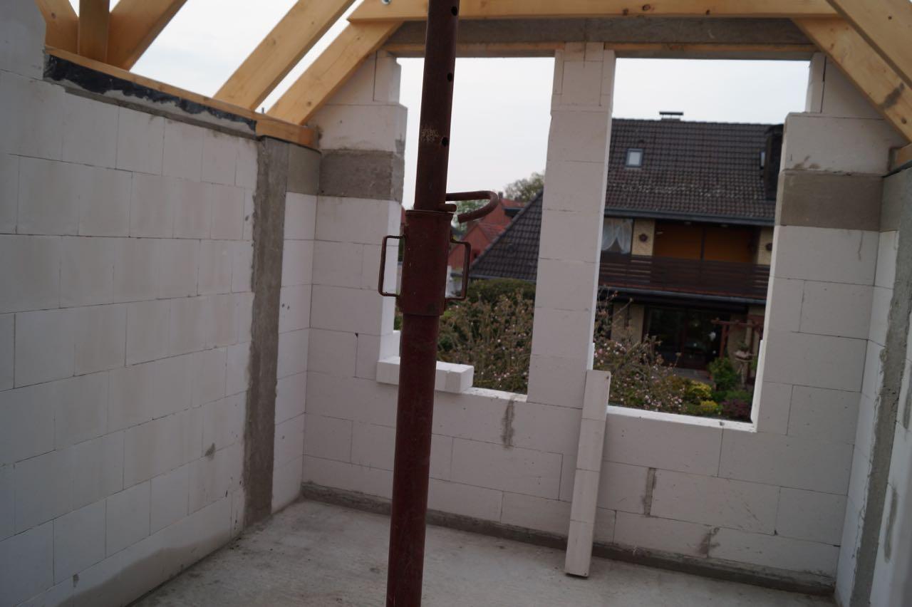 Dachgeschoss – 20