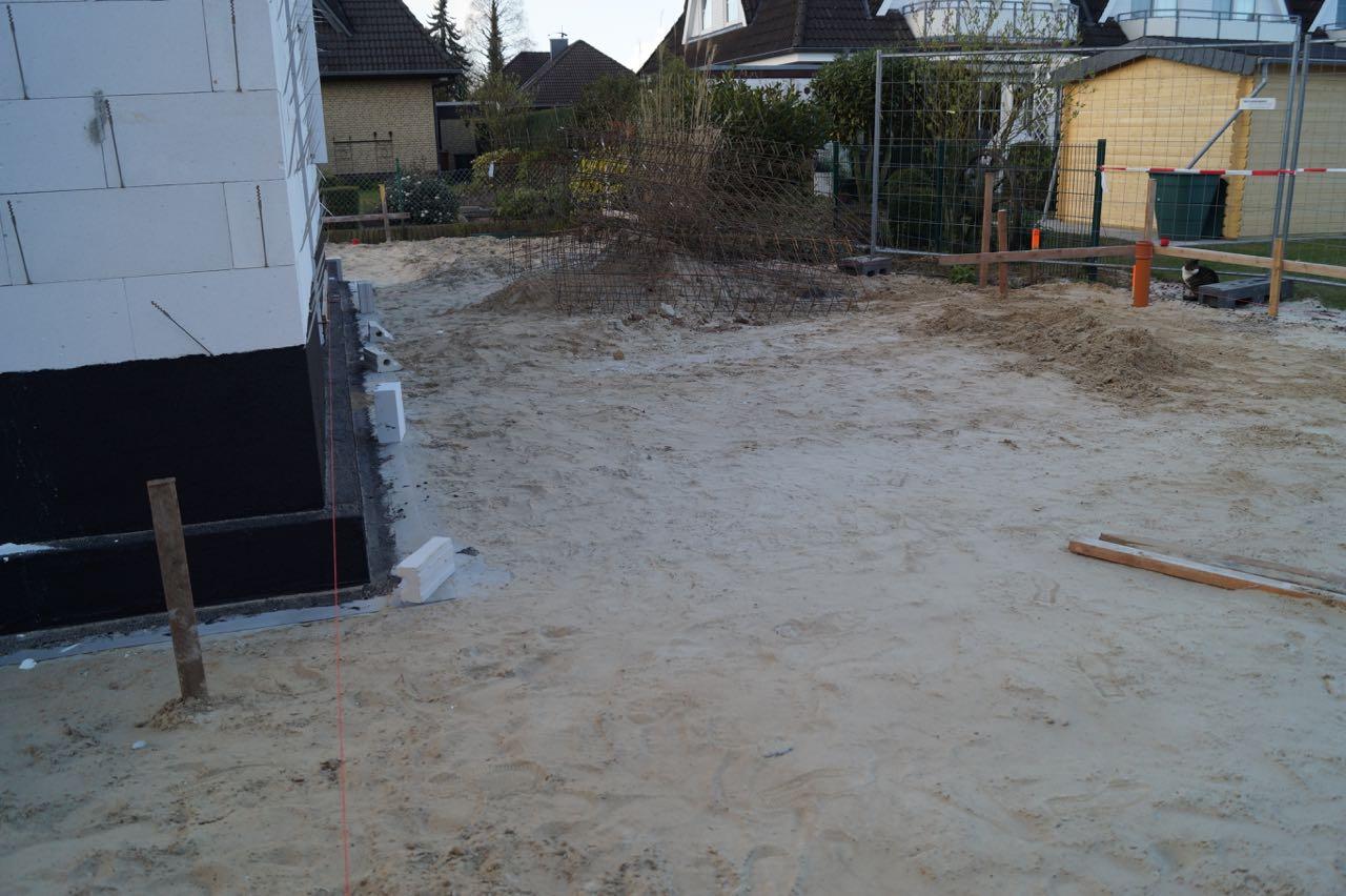 Decke und Garage – 07