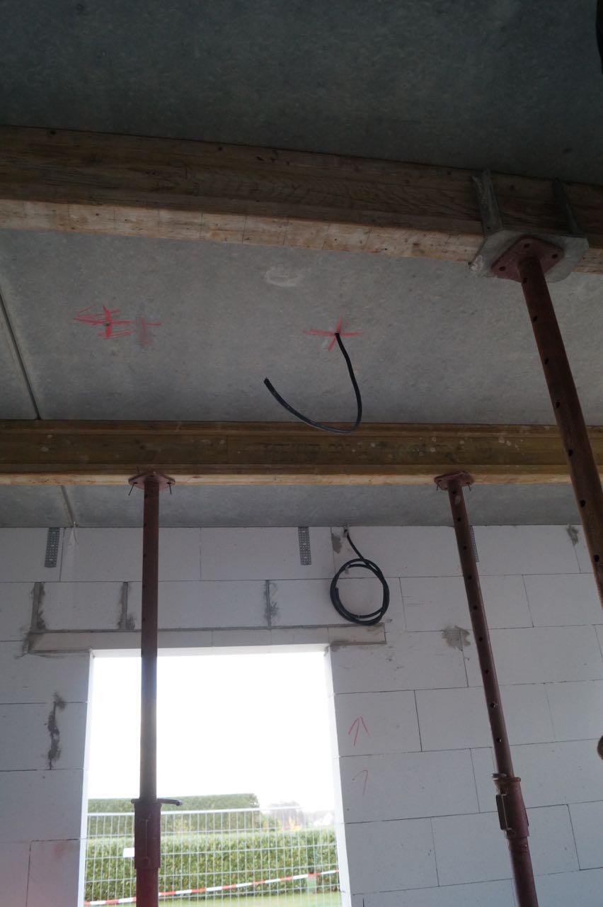 Decke und Garage – 09
