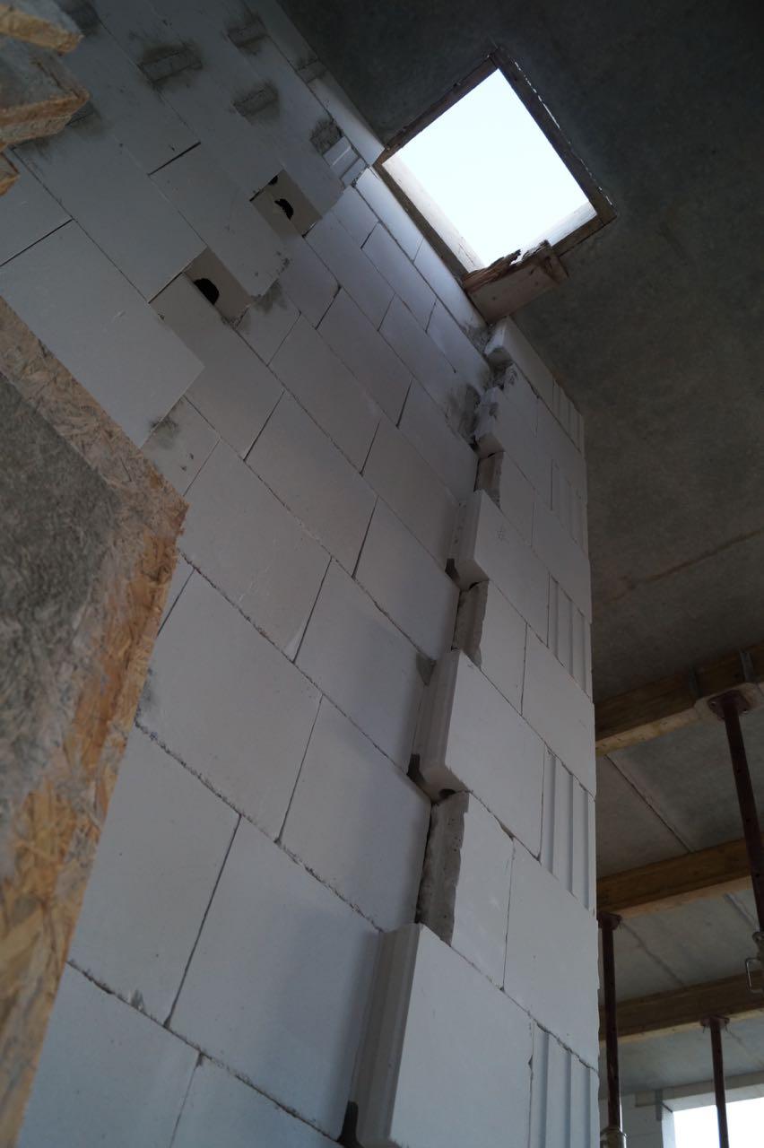 Decke und Garage – 10
