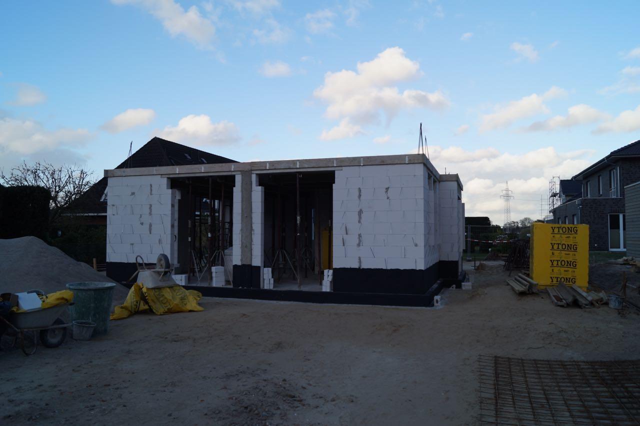 Decke und Garage – 11