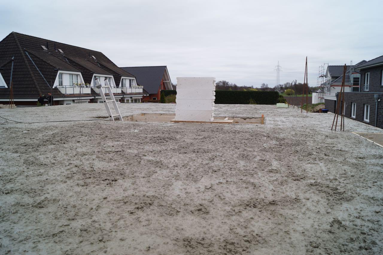 Decke und Garage – 18