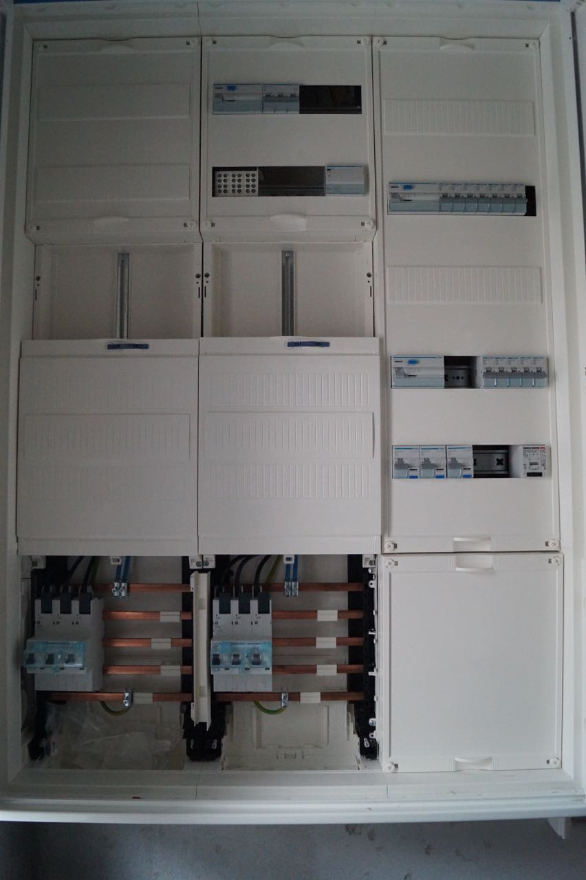 Elektroeinbau – 2