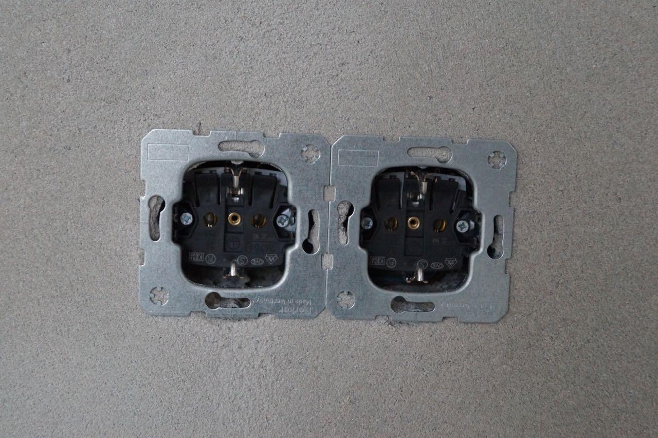 Elektroeinbau – 4