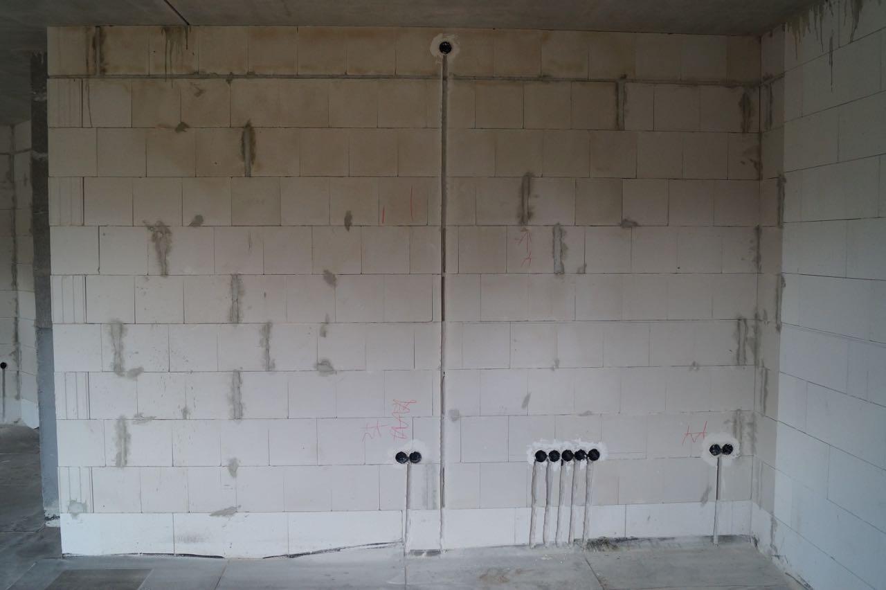 Gerätedosen verbauen – 1