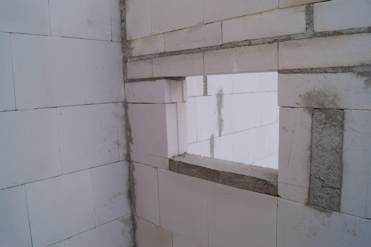 letzte Wände – 2