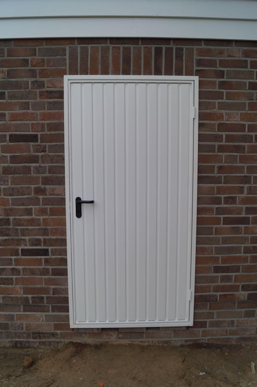 Tür und Tor – 08