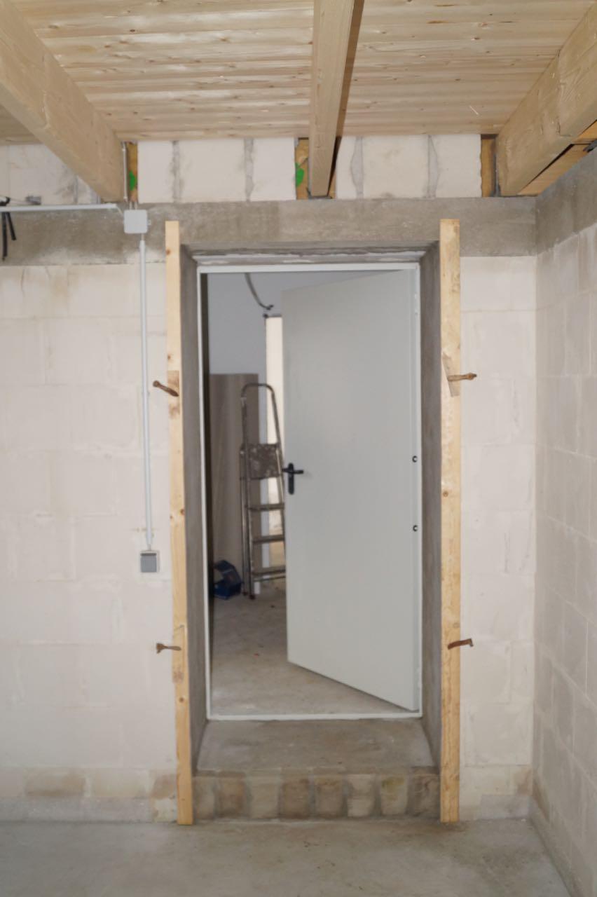 Tür und Tor – 13
